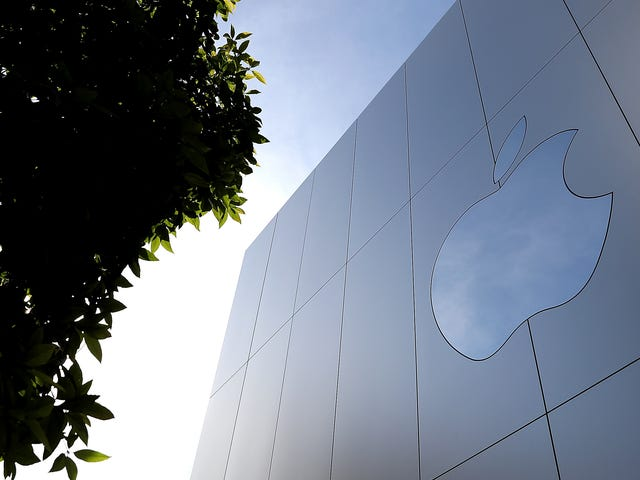 Apple Is Going to Let You Download All the Data it Collects About You