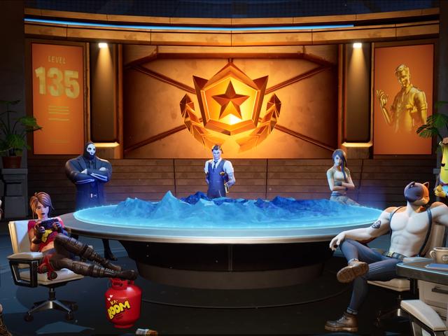 Fortnite's Season 2 Brings NPC Enemies And Battle Pass Changes [Updating]
