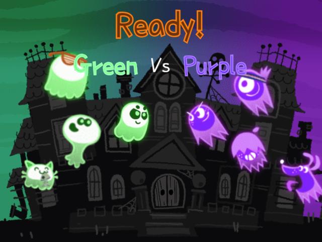 La page d'accueil de Google est désormais un jeu malin multijoueur pour Halloween