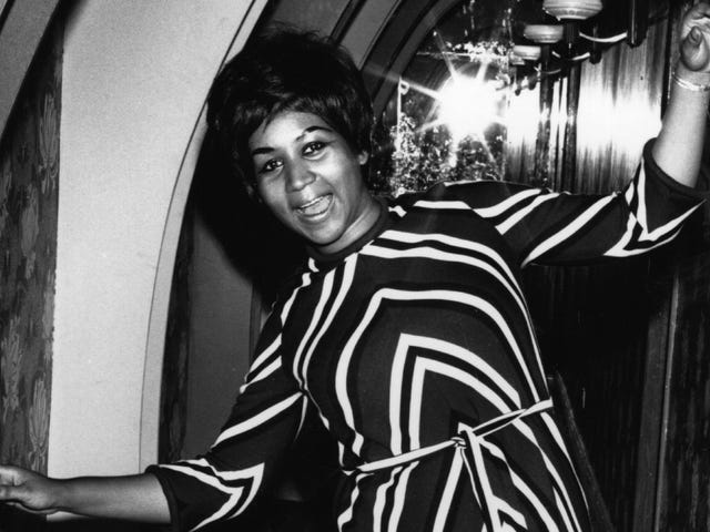 What You Want? Baby, You Got It: Aretha Franklin's Biopic Lands Black Female Director