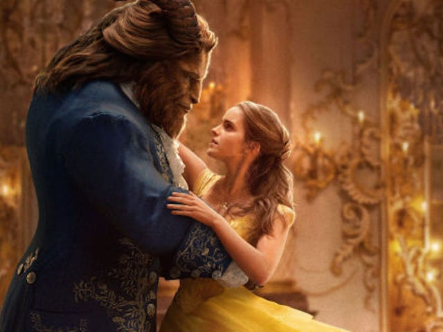 No One's More Surprised Than I Am: Beauty and the Beast Was a Goddamn Delight