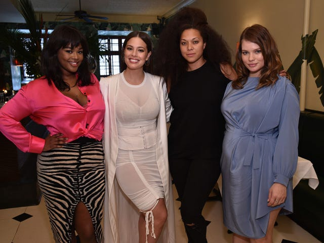 No Woman Left Behind: Has the Plus-Size Industry Forgotten Its Roots?