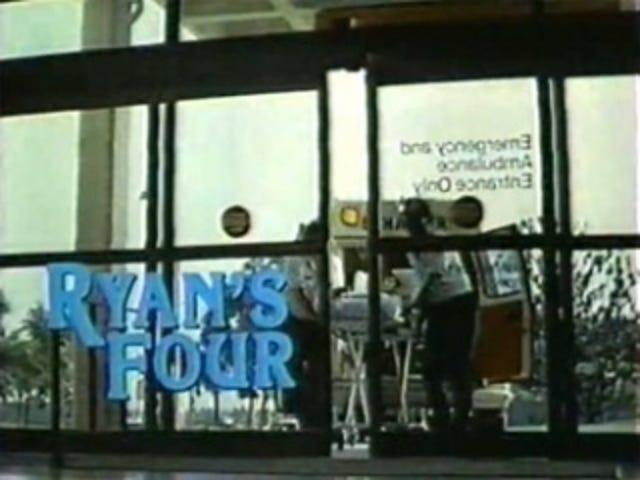Четверка Райана (1983)