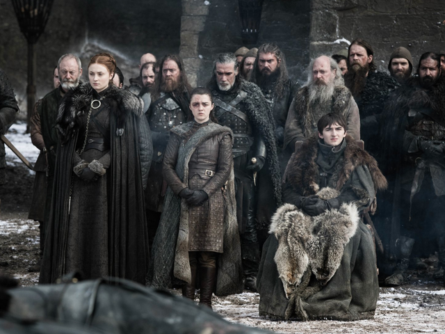 Stake Your Claim, It's io9's Weekly Game of Thrones Spoiler Discussion Zone