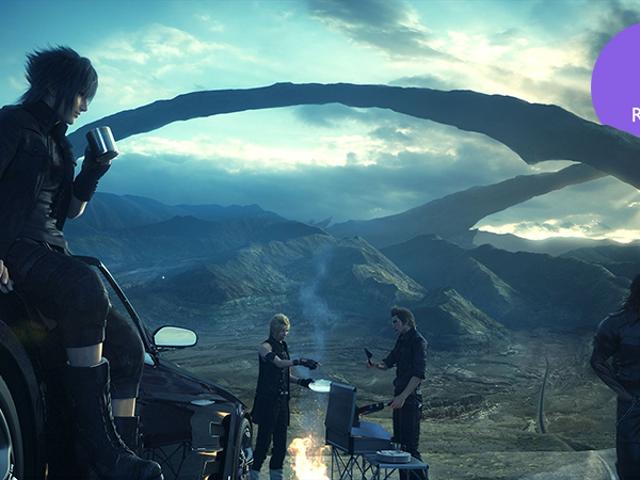 <i>Final Fantasy XV -</i> The TAY Review