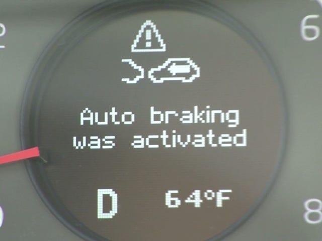 Diminishing Returns in Automotive Safety