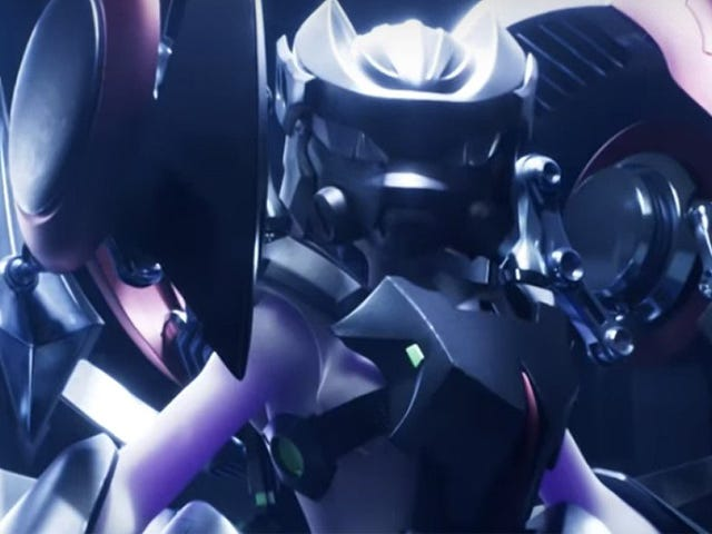 Armored Mewtwo kommer till Pokémon GO den 10 juli