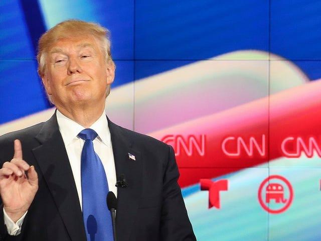 Mitt Romney dice che non esiste un motivo legittimo, Donald Trump non può rilasciare audit fiscali