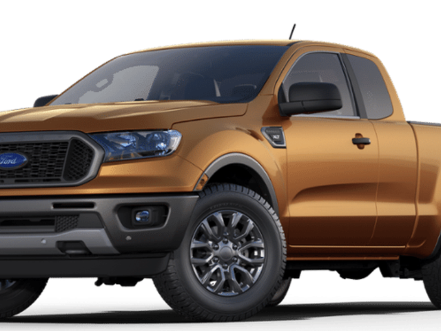 So apparently the '19 Ranger Configurator is still up. So I built one just the way I like it