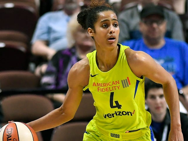 WNBA Players Aren't Actually Trashing NBA Players, But They Are Fighting For Fair Pay