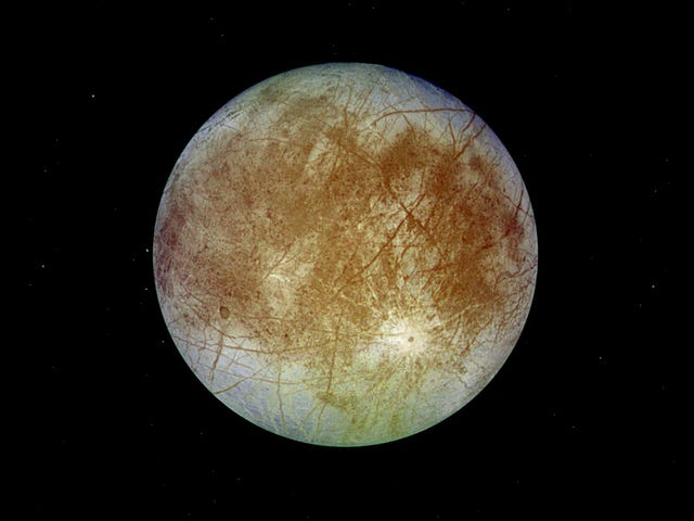 Life on Europa Could Be Just Beyond Our Reach