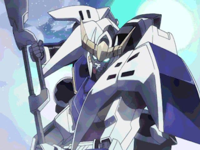 <i>Gundam: Iron-Blooded Orphans</i> Tayangan <i>Gundam: Iron-Blooded Orphans</i> - Episode 23