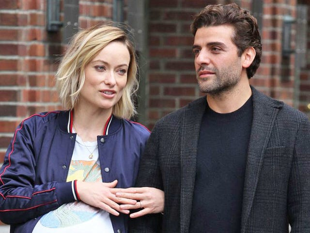 A Few Emo Predictions for the RomCom Life Itself, Starring Oscar Isaac and Olivia Wilde