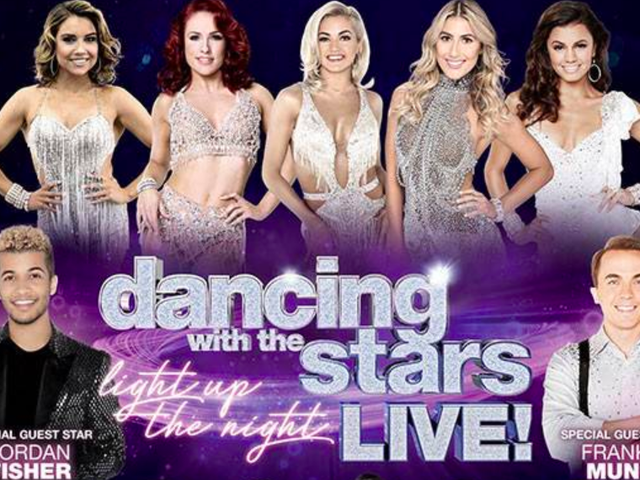 Dancing With the Stars Live! Tour Bus Involved in Massive Crash in Iowa