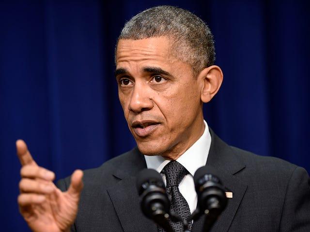 ओबामा एनार्यारूए नुव्स मेडिदास पारा औमेंटार ला सेगुरीदाद एन इंटरनेट