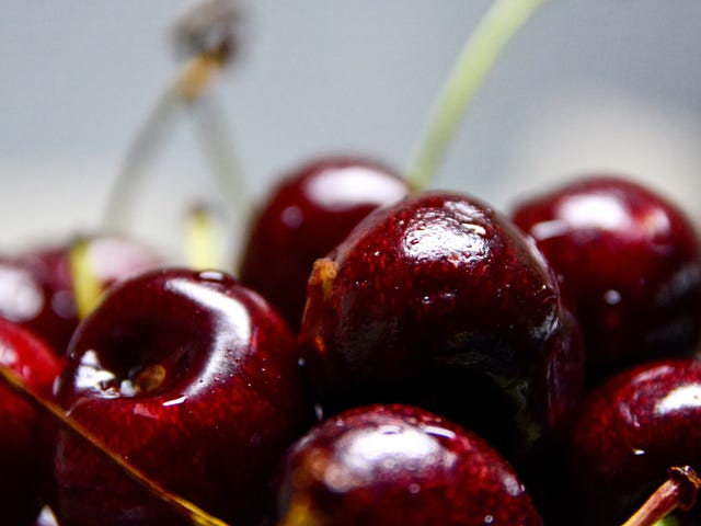 How Marketing Created Superfoods