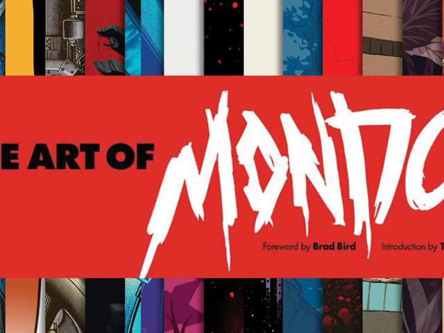 Os fantásticos cartazes de cultura pop da Mondo estão obtendo um lindo novo livro de arte