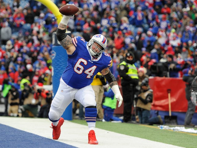 """Police: Richie Incognito Was In """"Altered, Paranoid State"""" During Gym Meltdown"""