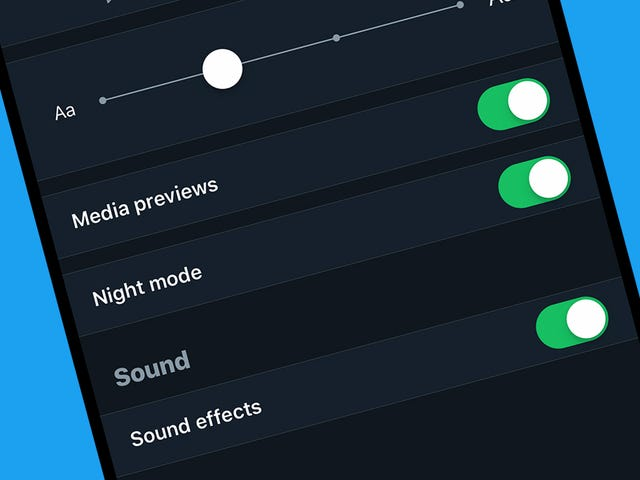 How to Enable Dark Mode Nearly Everywhere It's Available Right Now