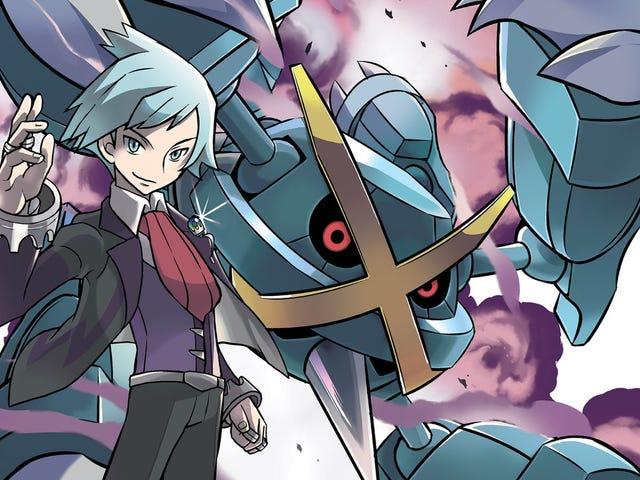 PokémonPlayer Beats Elite Four Champion With Level One Rattata