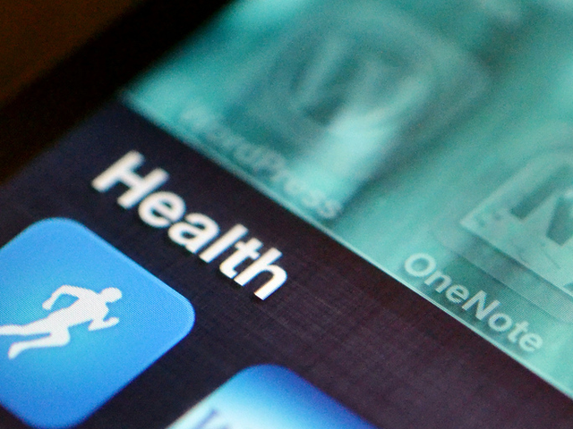 Health Apps Still Aren't Protecting Your Data