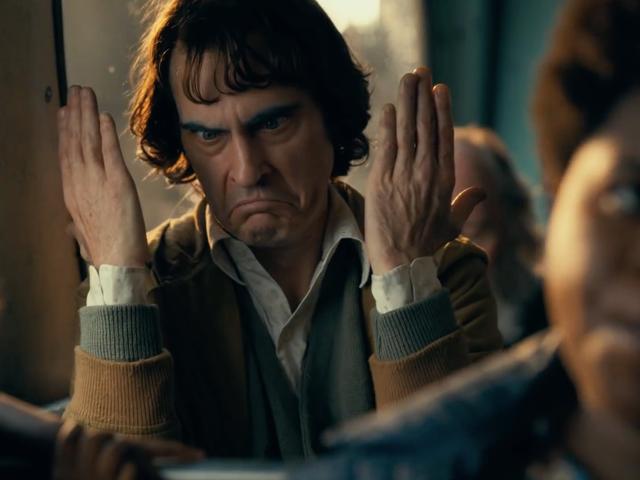 Diễn viên hoàn hảo Joaquin Phoenix bị cáo buộc xông vào Joker Set rất nhiều