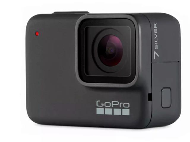 Las nuevas GoPro Hero 7, filtradas en la página de B & H antes de su lanzamiento