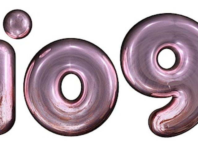 Happy 10th Birthday to io9!