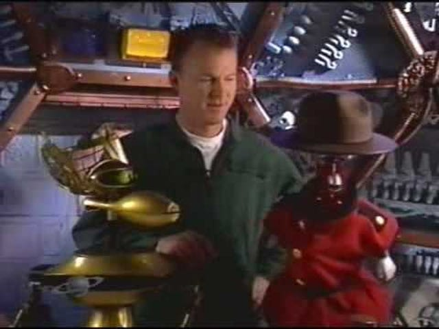 MST3k - Canada Song (The Final Sacrifice)
