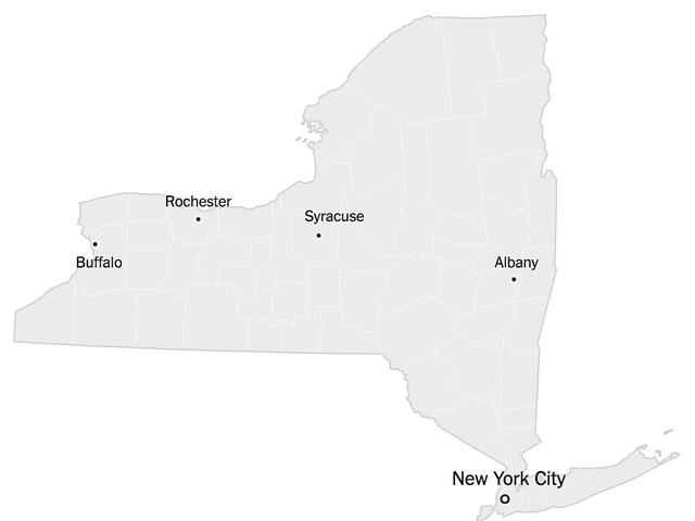New York Primary Post Mortem