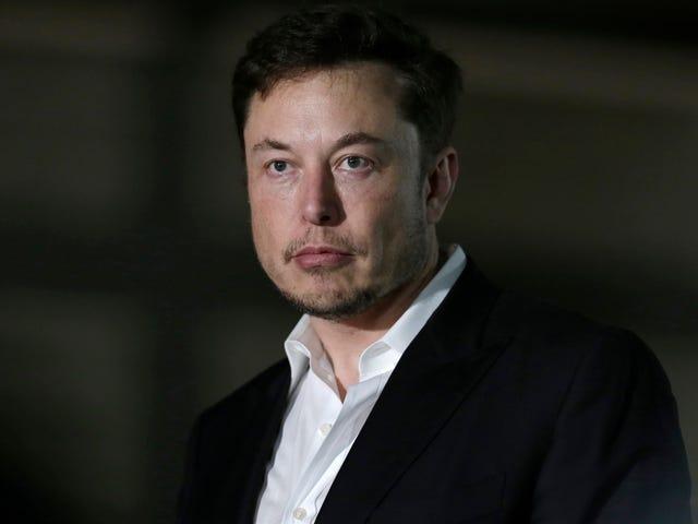 Elon Musk ontkent dat de Mars-kolonie van SpaceX een ticket voor de rijken zal zijn