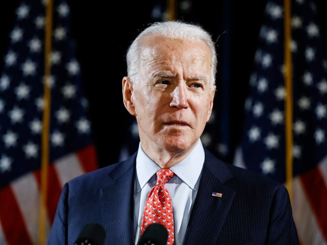 The New York Times Apparently Edited an Article With the Biden Campaign in Mind
