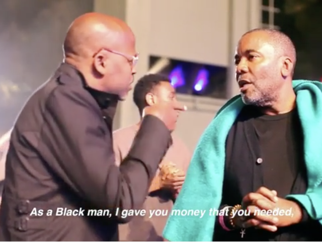 Lee Daniels Puts Some Respect on Damon Dash's Name and Plans to Pay Him His Money
