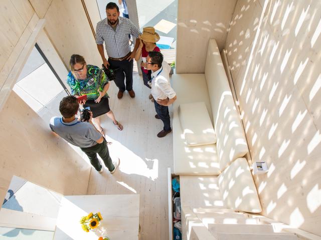 Sådan gør du dit hjem som energieffektivt som muligt <em></em>