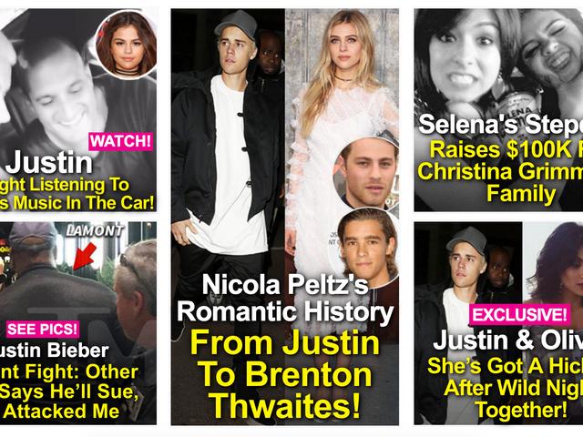 """Justin Bieber ber sina fans att """"Petition"""" för att stänga sladdarplatsen Hollywood Life"""