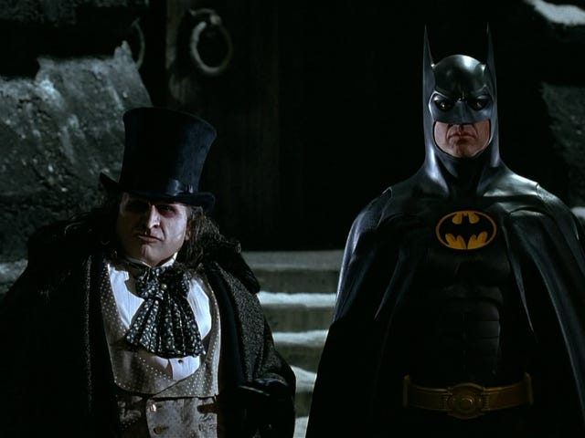 Batman Returns is Awesome