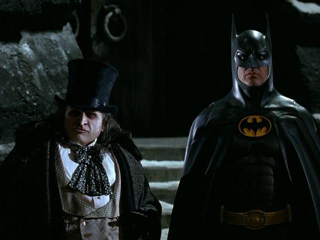 Batman Returns is Awesome