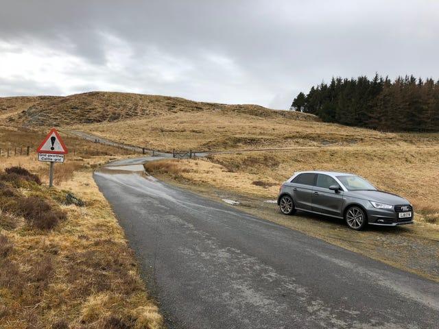 2018 Audi A1 S-Line: Oppositelock review
