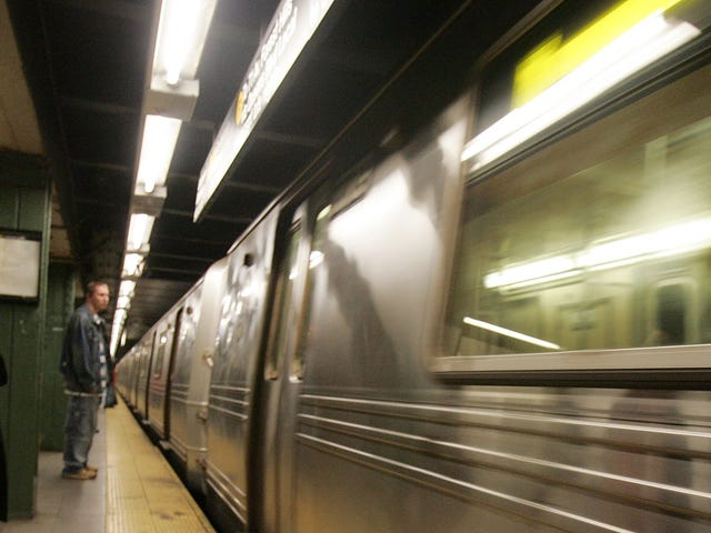 Jury Awards $10 Million To Man Crushed By Subway Platform 167 Times