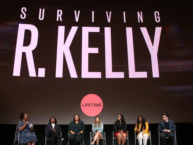 Her er Trailer for Lifetime 'Surviving R. Kelly' Opfølger