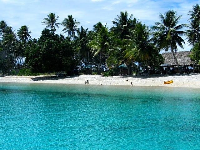 Cool Island εκφοβίζεται από το ΔΝΤ στο Abandon Digital Currency