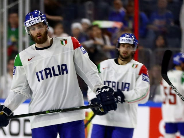 Sweden Will Prosecute Hockey Player For Blind-Side Hit That Might Have Ended Daniel Paille's Career