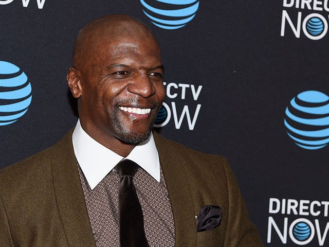 Terry Crews: Hollywood Is 'Like a Plantation'
