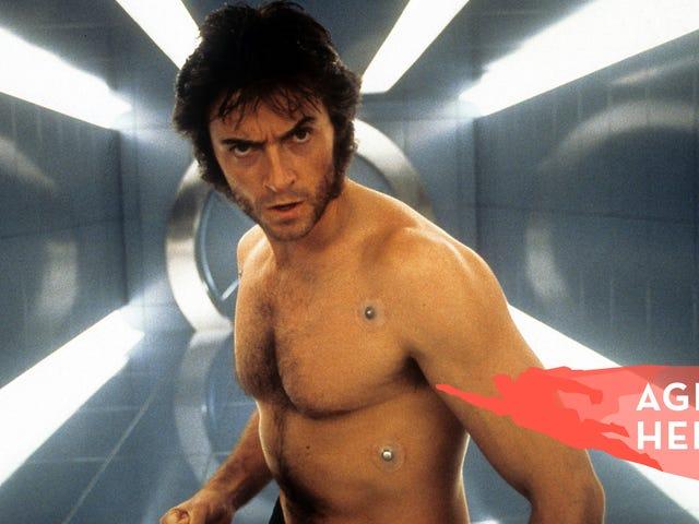 슈퍼 히어로 영화의 현대 시대는 X-Men과 함께 본격적으로 시작됩니다.