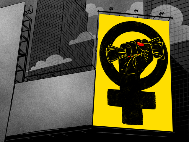 When a Public Official Sells Feminism, Who Is Being Empowered?