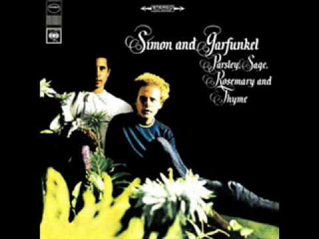 Simon and Garfunkel - A Simple Desultory Philippic