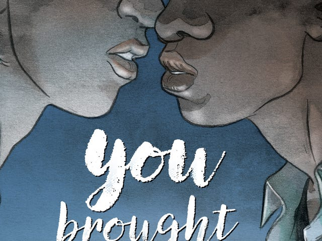 Aqualad discovers his first love in this You Brought Me The Ocean exclusive