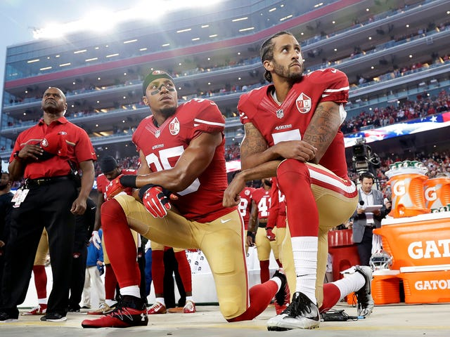 Colin Kaepernick's Collusion Grievance Against NFL Draws Focus to Donald Trump's Influence Over Team Owners, League