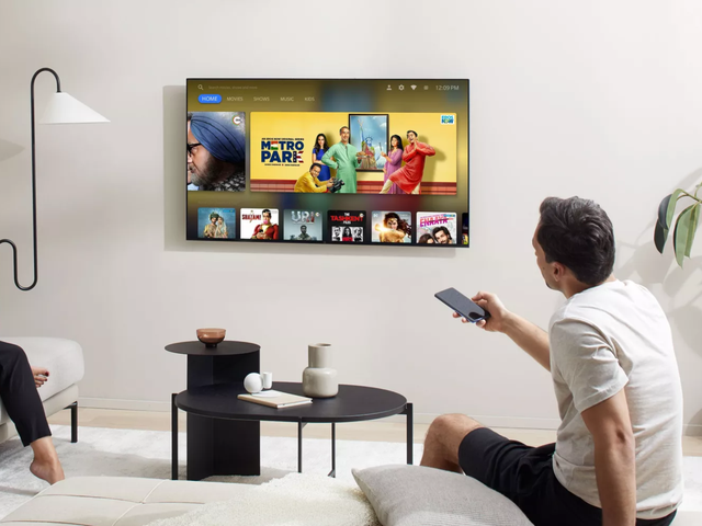 OnePlus Is a TV Company Now