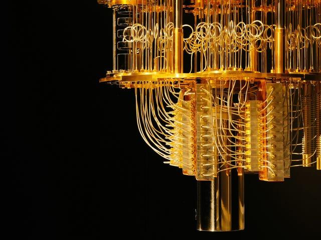दो क्वांटम कंप्यूटिंग बिल कांग्रेस आ रहे हैं